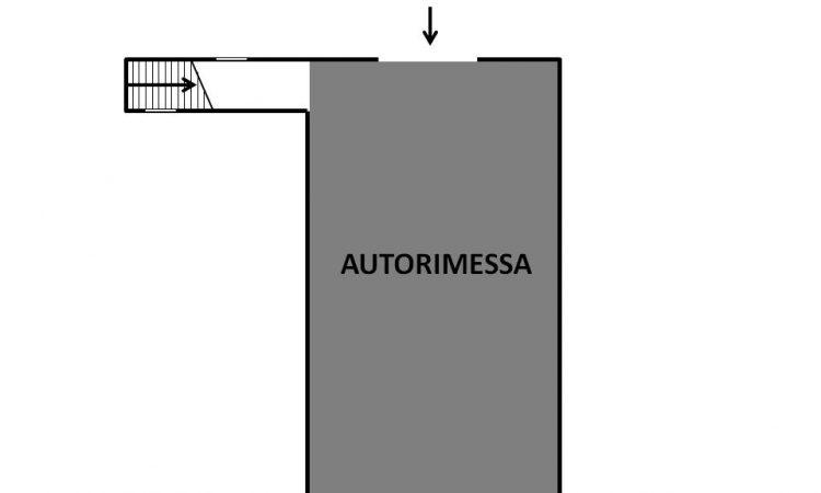 Casa con box auto a Villamaina 133 - Tutte le planimetrie