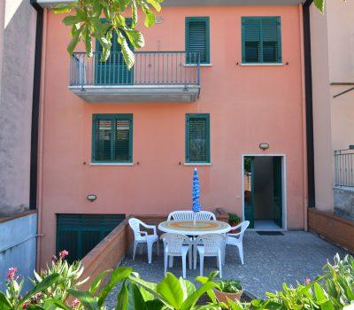 Villetta a schiera a Lioni 2531