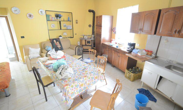 Casa con terreno a Bagnoli Irpino 2535 - Tutte le immagini