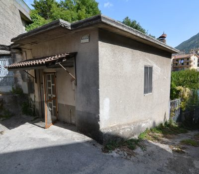 Casa con terreno a Bagnoli Irpino 2535