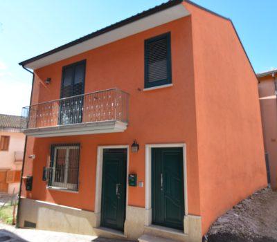 Casa indipendente a Lioni 2539